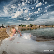 Wedding photographer vincenzo Lo Giudice (logiudice). Photo of 05.06.2015