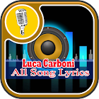 Luca Carboni All Song Lyrics icon