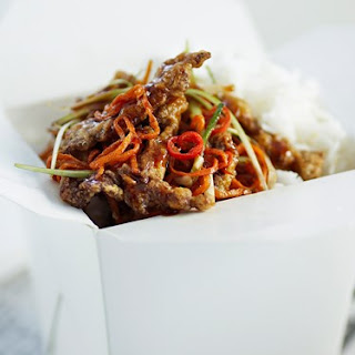 Stir Fry With Rump Steak Recipes.