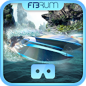 VR Aquadrome