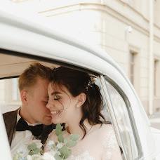 Hochzeitsfotograf Sergey Kolobov (kololobov). Foto vom 30.07.2019