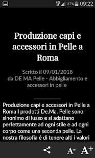 De Ma Pelle - náhled
