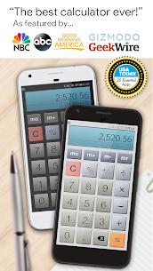 Calculator Plus APK by Digitalchemy, LLC 1