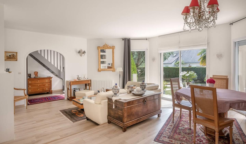 Maison avec jardin et terrasse La baule