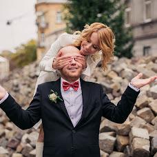 Wedding photographer Lyubomir Vorona (voronaman). Photo of 29.10.2013