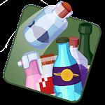 Gamer Bottle Flip Icon
