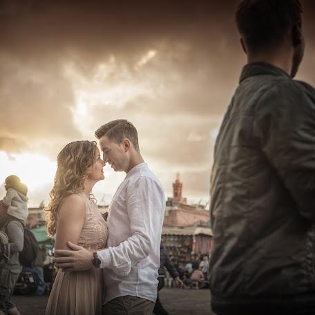 Wedding photographer Luca Fabbian (fabbian). Photo of 11.05.2018