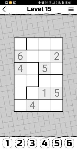 Suguru 2.4 screenshots 3