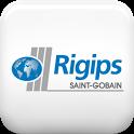 Rigips icon