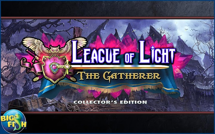 League of Light: The Gatherer v1.0 (Full)