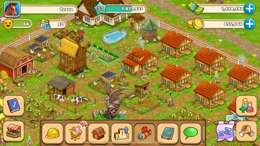 Big Farm: Mobile Harvest u2013 Free Farming Game 6.3.18496 screenshots 6