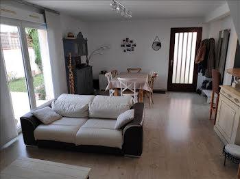 maison à Fonbeauzard (31)