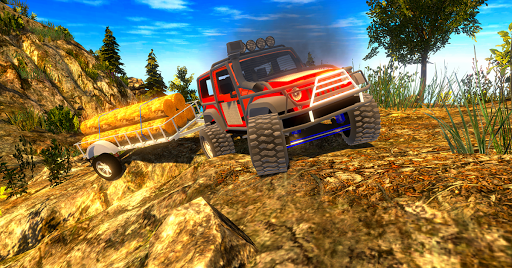 Offroad Kings 5 Mod screenshots 2