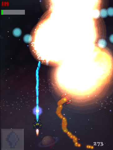 android Out of Bounds BH Demo Screenshot 2