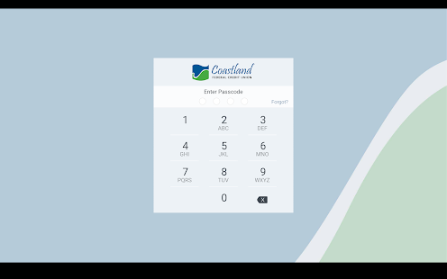 Coastland FCU- screenshot thumbnail