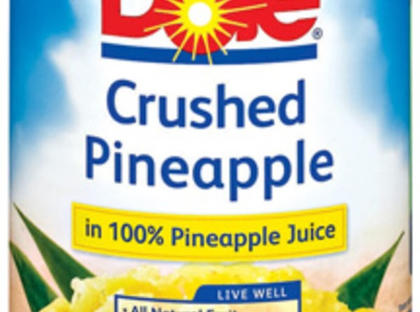 Preheat oven to 350 degrees FDrain 1/2 cup crushed pineapple for meatballs. Reserve remaining...
