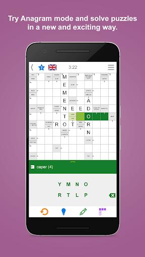 Arrowword PuzzleLife apktram screenshots 4