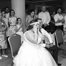 Wedding photographer marisol sanchez magalló (marisolfotograf). Photo of 03.01.2018