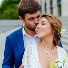 Wedding photographer Yura Goryanoy (goryanoy). Photo of 15.08.2017