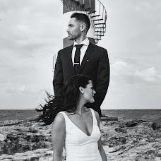 Wedding photographer Lupe Argüello (lupe_arguello). Photo of 09.04.2018