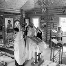 Wedding photographer Oleg Larchenko (larik908). Photo of 03.07.2018