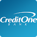Credit One Bank Mobile icon