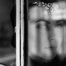 Wedding photographer Olga Kokoreva (Olle). Photo of 07.01.2016