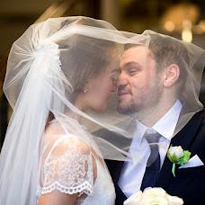 Wedding photographer Kamilla Krøier (Kamillakroier). Photo of 21.01.2018