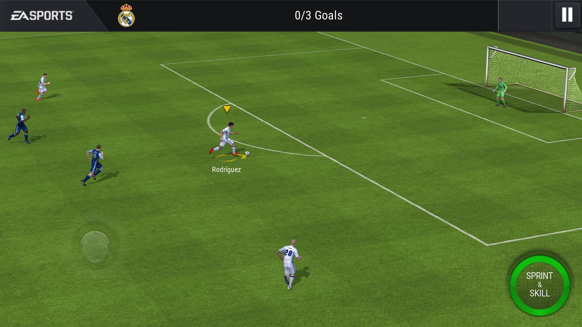 Fifa Soccer Mod Apk (Unlimited money/ Mod) 4