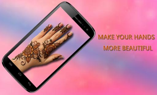 Latest Mehndi Designs Apk Download 2
