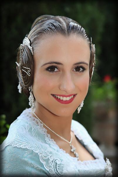 Noelia Ibañez Castro. Plaça Sant Bult