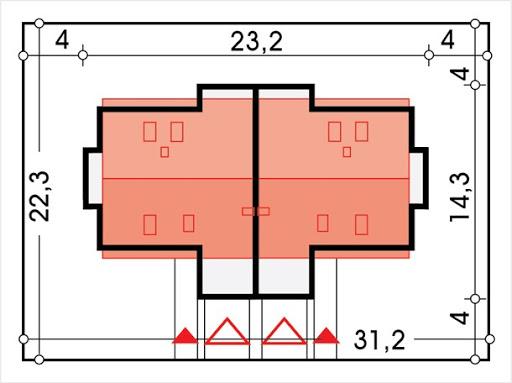 Vivien bliźniak wersja B - Sytuacja
