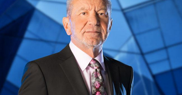Lord Alan Sugar: Celebrity Big Brother prey on 'dead meat'