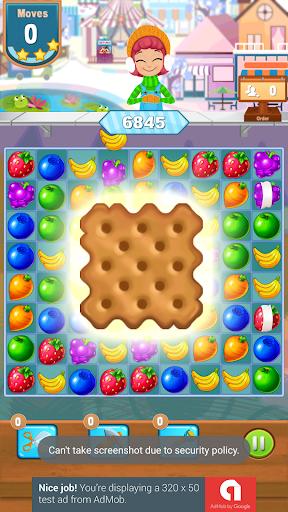 Juice Jam Match 3 Fun screenshot 6