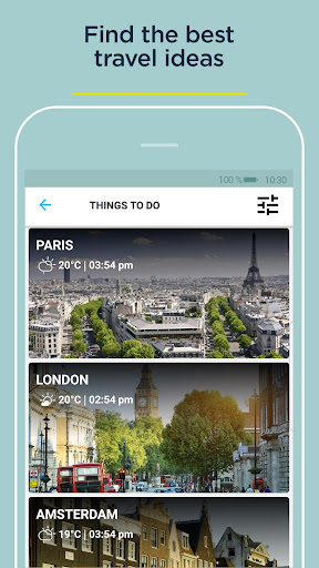 AccorHotels - Hotel booking 7.4 screenshots 6