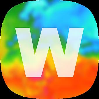 W - Weather Forecast & Animated Radar Maps