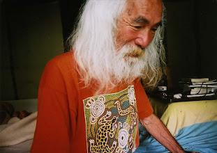 Photo: 2008 大鹿村