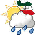 Weather Iran icon