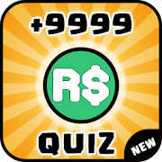 Quiz For Robux - Earn Free Robux
