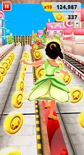 Princess Run Game 3