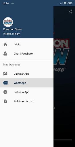 Conexion Show - Beto Molinas screenshot 2