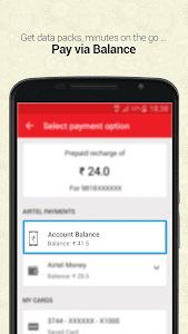 Mobile Recharge & Pay Bill v4.0.5