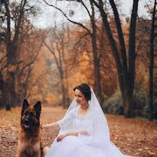 Wedding photographer Yuliya Chopoydalo (juliachop). Photo of 21.10.2018