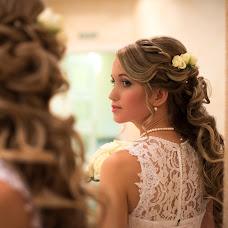 Wedding photographer Elena Kuzmenko (KLENA). Photo of 05.10.2015