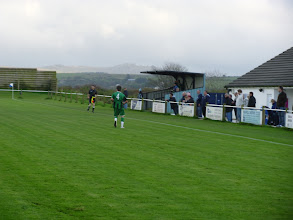 Photo: 22/10/11 v St Blazey (South West Peninsula League Prem Div) 2-0 - contributed by Pete Collins