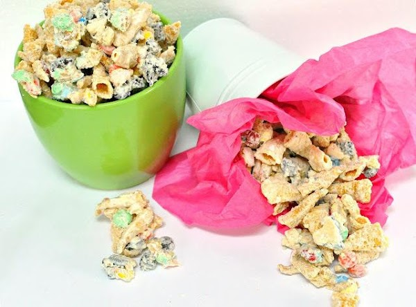 Sweet And Salty Mix Recipe