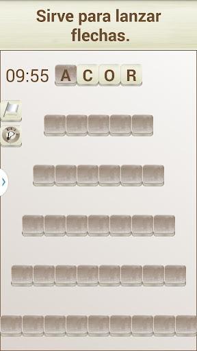 PALABRAS - Juego de Palabras en Espau00f1ol 1.17 screenshots 13