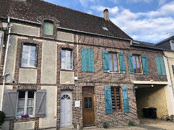 locaux professionels à La Ferté-Vidame (28)