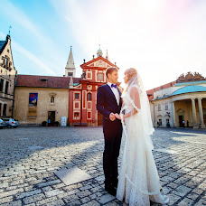 Wedding photographer Dmitriy Kolodyazhnyy (DmitryK). Photo of 03.09.2015