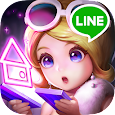LINE Let's Get Rich icon
